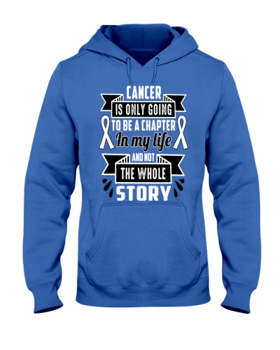 Limited Edition-lung cancer story shirts