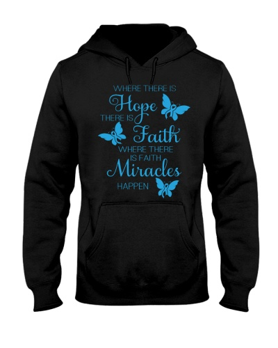 LIMITED TIME-prostate cancer hope fight miracle