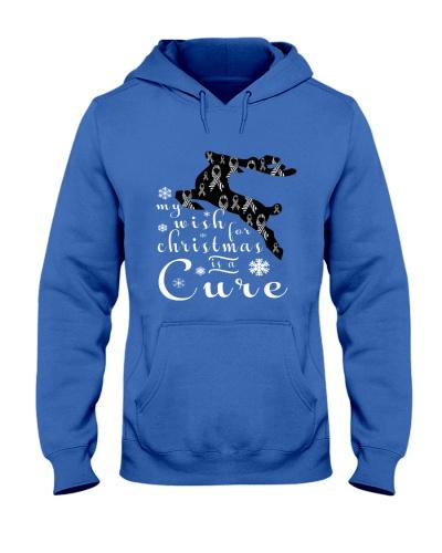 Limited Edition-zebra cancer believe shirts