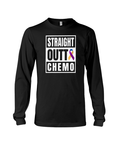 limited time- Bladder cancer Straight Outta Chemo