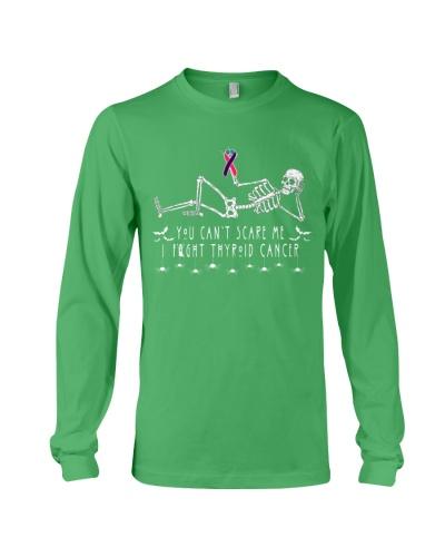 Limited Edition-thyroid cancer shirts