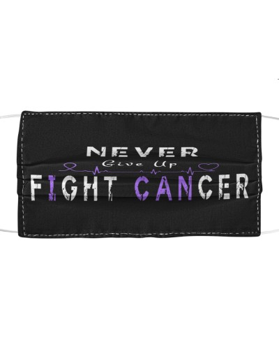 LIMITED TIME-Purple ribbon FIGHT CANCER gifts