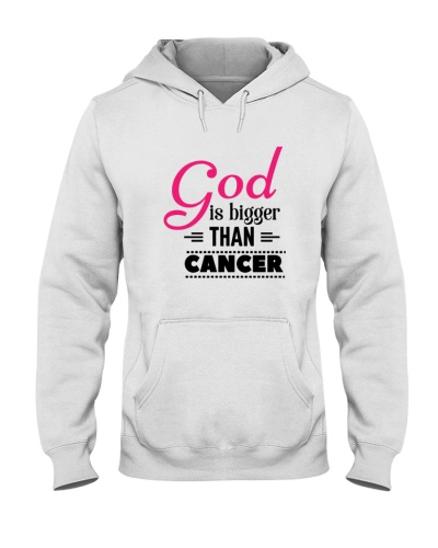 God and breast cancer  t shirt