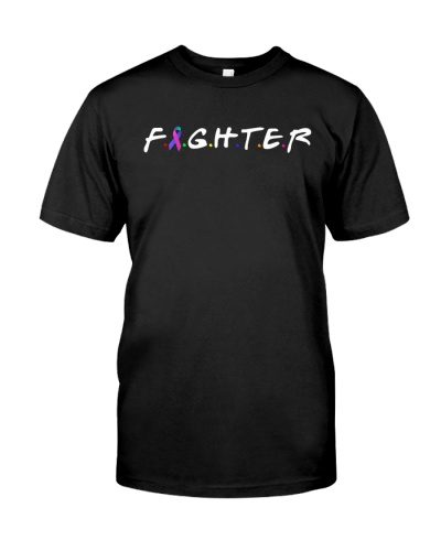 limited time- thyroid cancer fighter shirts