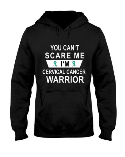 Limited Edition- CERVICAL cancer warrior