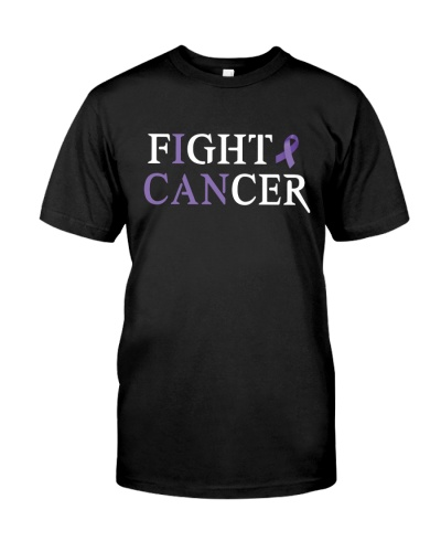 cancer survivor support t shirt