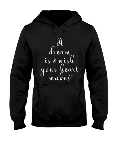 Limited Edition-head neck oral cancer wish shirts