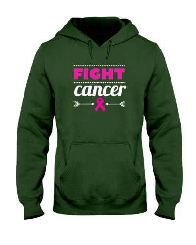 Breast cancer fight shirt