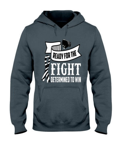 Limited Edition-zebra ribbon fight shirt