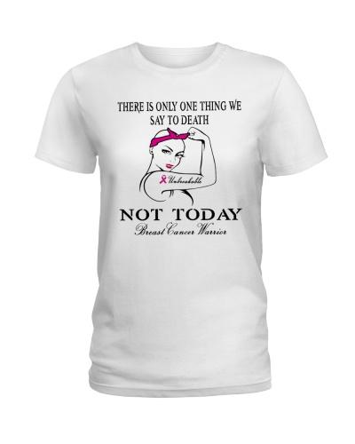 Breast cancer stronger women unbreakable t shirt
