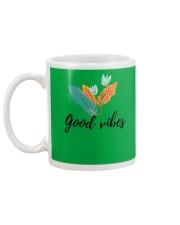 Good Vibes Mug Mug back