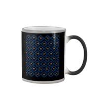 BASENJI  CUTE Color Changing Mug thumbnail