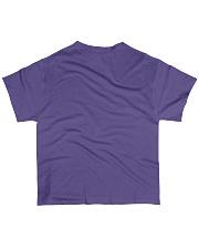 BASENJI  CUTE All-over T-Shirt back