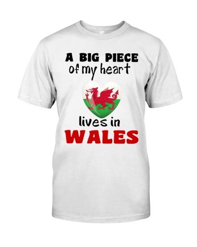 WALES LOVERS