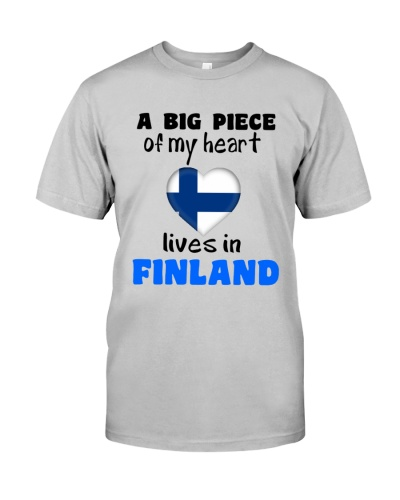 FINLAND LOVERS