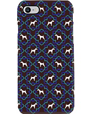 AIREDALE TERRIER LOVERS Phone Case thumbnail