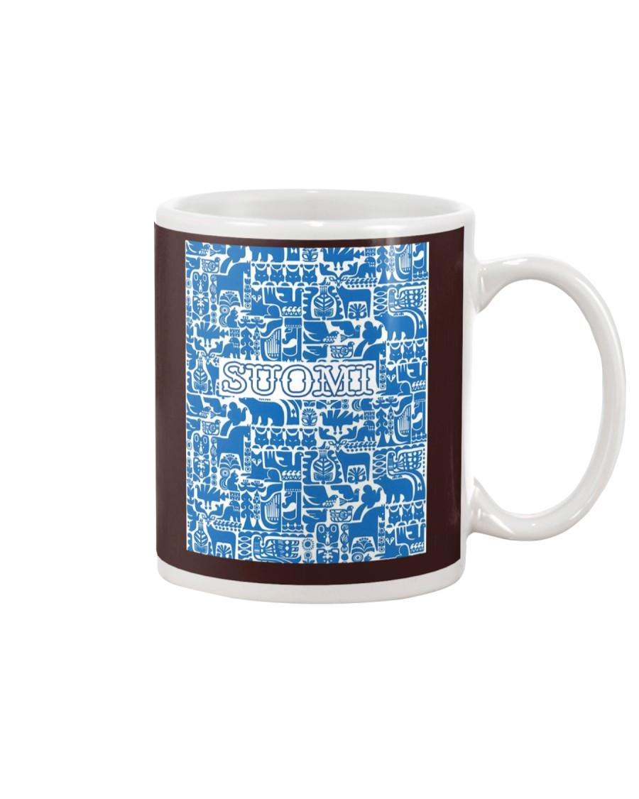 SUOMI TSHIRT Mug