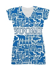 SUOMI TSHIRT All-over Dress thumbnail