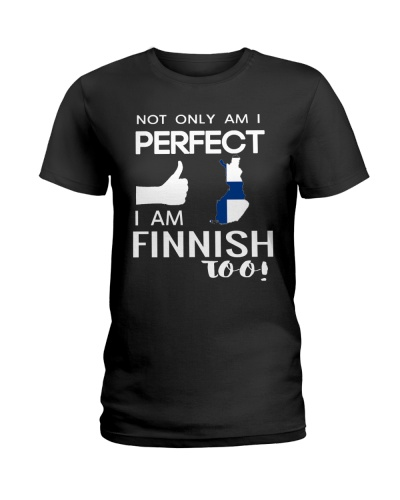FINNISH PERFECT