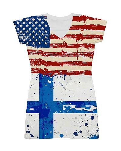 FINLAND-AMERICAN