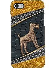 Airedale Terrier Lovers Phone Case i-phone-7-case