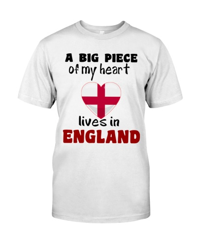 ENGLAND LOVERS