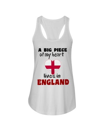 ENGLAND LOVERS