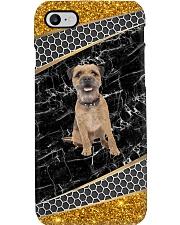 Border Terrier Lovers Phone Case i-phone-7-case
