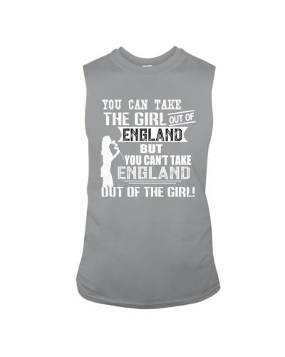 ENGLAND GIRL