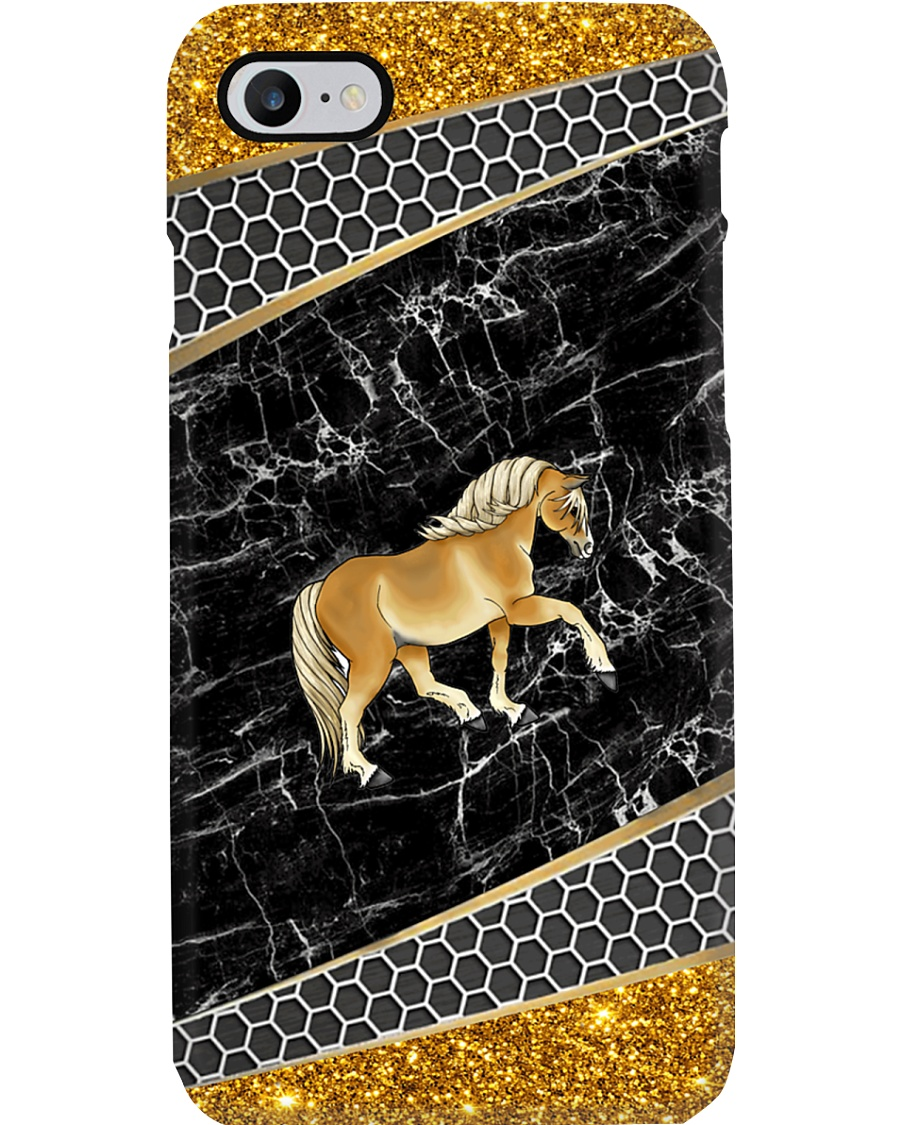 Haflinger  Lovers Phone Case