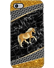 Haflinger  Lovers Phone Case i-phone-7-case