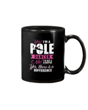 I'm a Pole Dancer Mug thumbnail