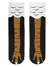 CHICKEN SOCKS  Crew Length Socks front