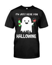 HALLOWINE Classic T-Shirt thumbnail