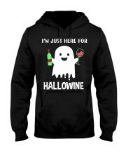 HALLOWINE Hooded Sweatshirt thumbnail