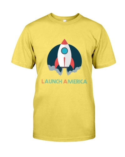 LAUNCH AMERICA 2020