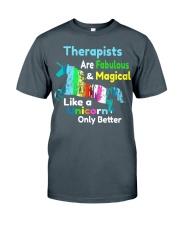 Therapists Classic T-Shirt thumbnail