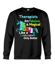 Therapists Crewneck Sweatshirt thumbnail