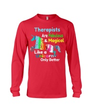 Therapists Long Sleeve Tee thumbnail