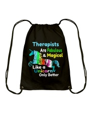 Therapists Drawstring Bag thumbnail