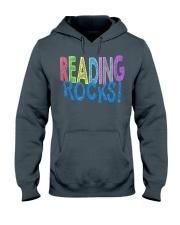 READING-ROCKS Hooded Sweatshirt thumbnail