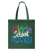 middle school  SHIRT Tote Bag thumbnail