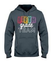 FIFTH-GRADE-TEES Hooded Sweatshirt thumbnail