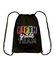 FIFTH-GRADE-TEES Drawstring Bag thumbnail