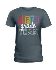 FIFTH-GRADE-TEES Ladies T-Shirt tile