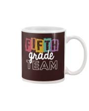 FIFTH-GRADE-TEES Mug thumbnail