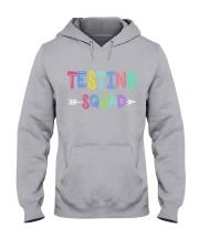 TESTING SQUAD Hooded Sweatshirt thumbnail
