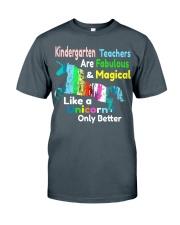 KINDERGARTEN TEACHERS Classic T-Shirt thumbnail