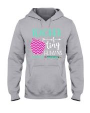 TEACHER OF TINY HUMANS Hooded Sweatshirt thumbnail