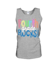 FOURTH-GRADE-ROCKS Unisex Tank thumbnail